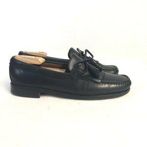 Allen Edmonds Dress Shoes Size 9.5 D 45510 Black